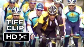 Nonton Tiff  2013    The Armstrong Lie Movie Clip  1   Lance Armstrong Documentary Hd Film Subtitle Indonesia Streaming Movie Download