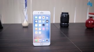 iPhone 7 Plus inceleme