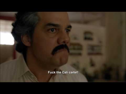 Narcos Season 2 Episode 8: Pablos Anger After Valerias Death