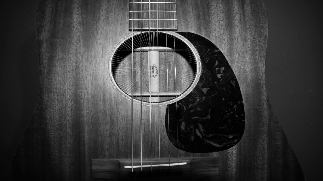 [FREE] Acoustic Guitar Instrumental Beat 2018 #22