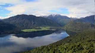 Hokitika New Zealand  city images : Hokitika - Lake Kaniere - West Coast, New Zealand