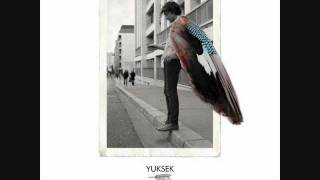 Yuksek - Always on the Run