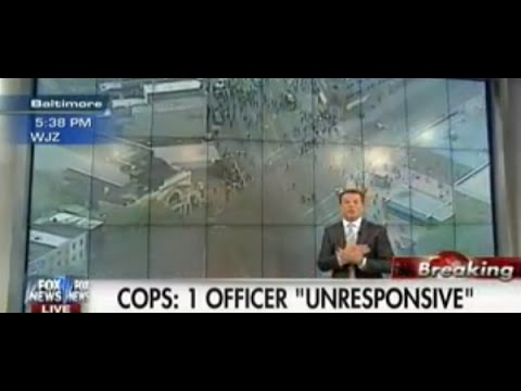 Shep Smith Has Had Enough of Fox News' 'Reporting' on Baltimore Violence