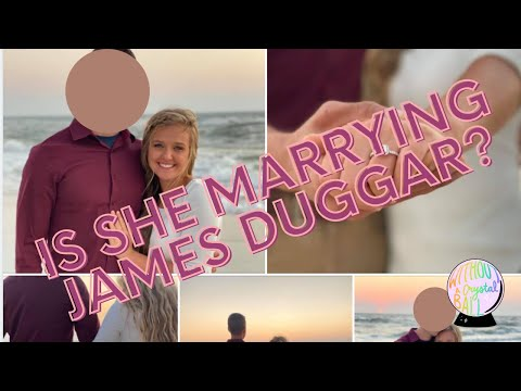 Surprise!!! Kendra Duggar's Sister Lauren Caldwell is Engaged - Who is Titus Hall?