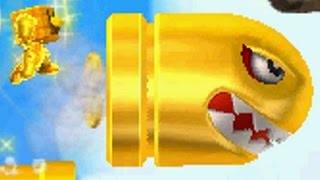 New Super Mario Bros 2 - Coin Rush - Coin Challenge Pack B