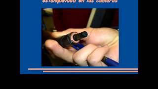 2013 Sustitución de Inyectores y UCE