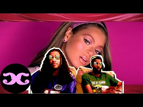 Beyonce, Slim Thug & Bun B - Check On It [Reaction]