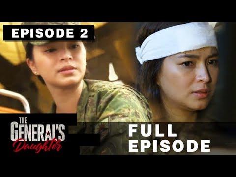 The General's Daughter: Regaining memories   Full Episode 2