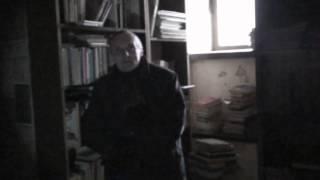 Kultura w podziemiu 1/2: Diagnoza kultury - Marek Słomianowski