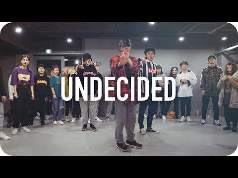 Undecided - Chris Brown / Junsun Yoo Choreography - Thời lượng: 6 phút, 3 giây.