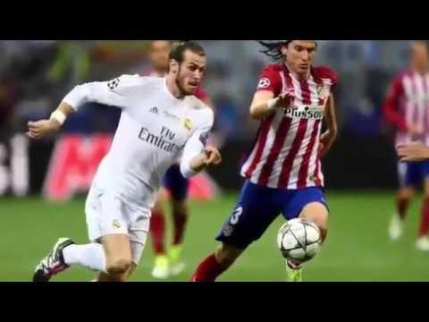 Real Madrid gana la FINAL de CHAMPIONS vs el Atleti Goals and Highlights 2016
