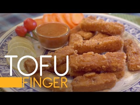 (Tofu Fingers Recipe | Yummy Nepali Kitchen ...4 min, 34 sec.)