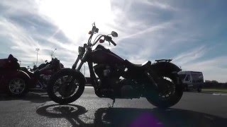 5. 323300 - 2013 Harley Davidson Dyna Street Bob FXDB - Used Motorcycle For Sale