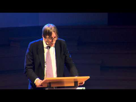 ALDE Party Electoral Meeting 2014: Speech by Guy Verhofstadt