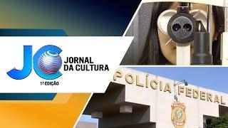 Resultado de imagem para Jornal da Cultura 1ª Edição | 26/06/2017