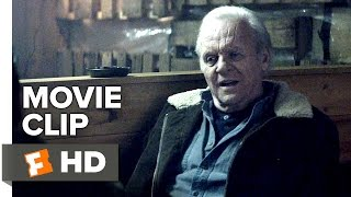 Blackway Movie Clip   Who S Blackway   2016    Anothiny Hopkins  Julia Stiles Movie Hd