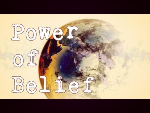 How Our Beliefs Affects The Quantum Field! (Law Of Attraction)