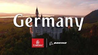 ألمانيا من الأعلى