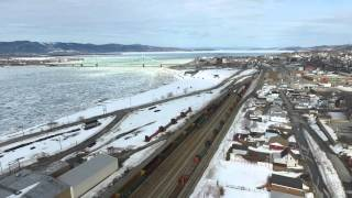 Campbellton (NB) Canada  city photos gallery : Campbellton, NB Canada apr 17 16