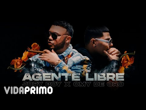 Jory Boy x Omy De Oro - Agente Libre  [Official Video]