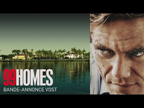 99 Homes - Bande annonce (VO)
