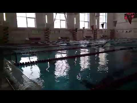 ВСтаврополе открылся новый общедоступный бассейн