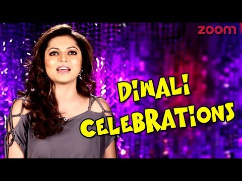 Drashti Dhami On Diwali Celebrations, Memories & M