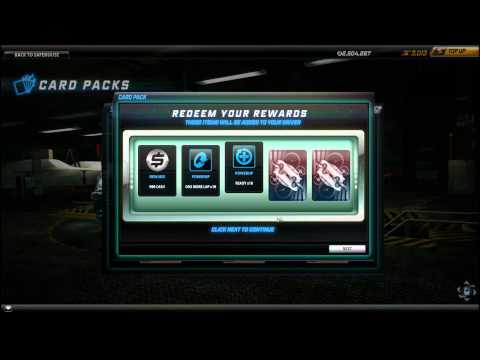 pack prize - Spending just over 8K on the Car Prize Packs (Limited Time Offer)