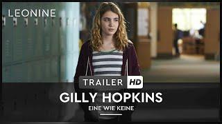 GILLY HOPKINS - EINE WIE KEINE   Trailer   Deutsch   FSK 6