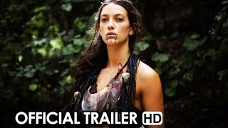 Nonton The Dead Lands Official Trailer  2014  Hd Film Subtitle Indonesia Streaming Movie Download