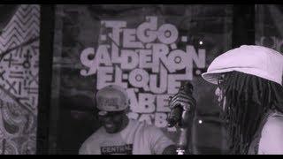 """Video grabado y editado por Nelson G. Navarrete (Elemento) @ele_mentoVideo corto de la presentacion de Tego Calderon en el Area de la Bahia - California. Usando la cancion de """"Brujeria"""" como background."""