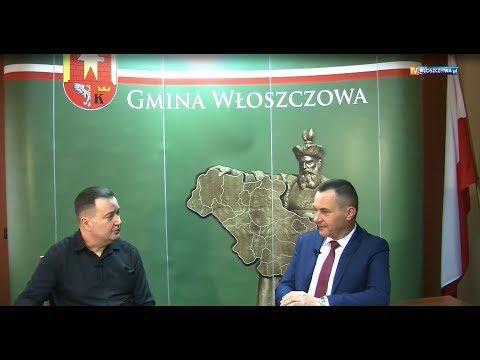 O inwestycjach w Gminie Włoszczowa 2019/2020