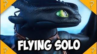 Video Can Toothless the Nightfury RE-GROW his tail MP3, 3GP, MP4, WEBM, AVI, FLV Agustus 2018