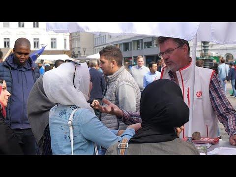 Μάλμε: Η ασφάλεια των πολιτών, κεντρικό ζήτημα των εκλογών…