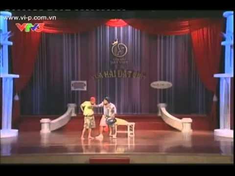 Vua Hài Đất Việt 2011 - tập 8