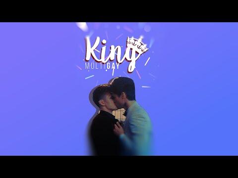 Video ►MultiGay | King download in MP3, 3GP, MP4, WEBM, AVI, FLV January 2017