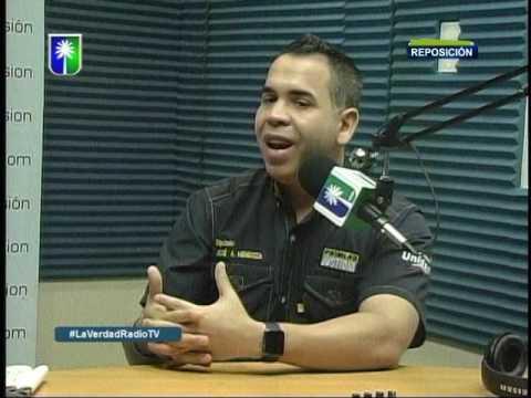Entrevista a Jose Antonio Mendoza