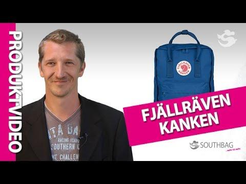 Fjällräven Rucksack Kanken - Produktvideo