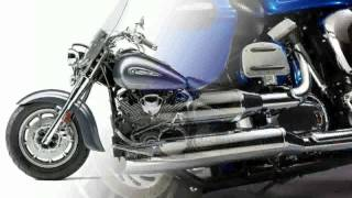 4. 2008 Yamaha Road Star Silverado  Dealers Engine Info Features superbike Specification [tarohan]