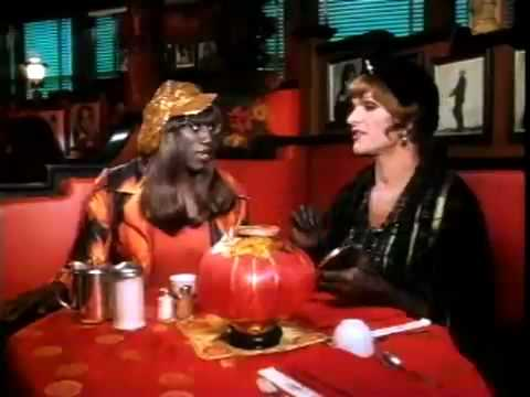Ślicznotki [oryg. To Wong Foo, Thanks For Everything! Julie Newmar] (1995) Trailer