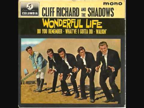 Do You Remember (Song) by The Shadows, Cliff Richard,  and Susan Hampshire