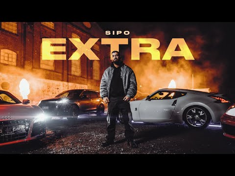 """SIPO - """"EXTRA"""" [official Video] prod. by Frio & Kyree"""