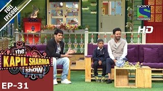 Episode 31 Manoj Bajpayee in Kapils Mohalla 6th August 2016