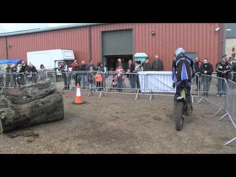 Extreme Trials at Lanark