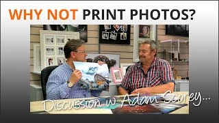 Why not print your photos