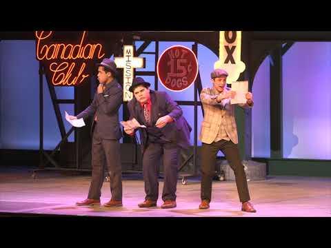 Ridge Drama Club Presents: Guys & Dolls