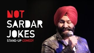 Video Not Sardar Jokes| Stand-Up Comedy by Vikramjit Singh MP3, 3GP, MP4, WEBM, AVI, FLV Maret 2019