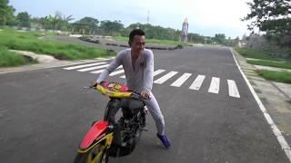 Video Seting Road Race Yamaha Fiz r 116cc S'ko Concept By Octa Rico part 2 MP3, 3GP, MP4, WEBM, AVI, FLV Juni 2019