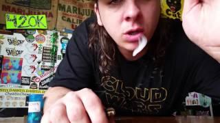 THUNDERFUCK CHILLUM HITS!!! by Custom Grow 420