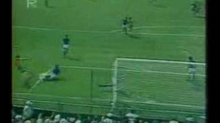 Highlights of the Italy v Brazil game at the world cup in 1982. July 5th 1982, Estadio Sarria.5' 1-0 Paolo Rossi (assist - Antonio Cabrini)12' 1-1 Socrates (assist - Zico)25' 2-1 Paolo Rossi68' 2-2 Falcao (assist - Junior)75' 3-2 Paolo Rossi (assist - Marco Tardelli)